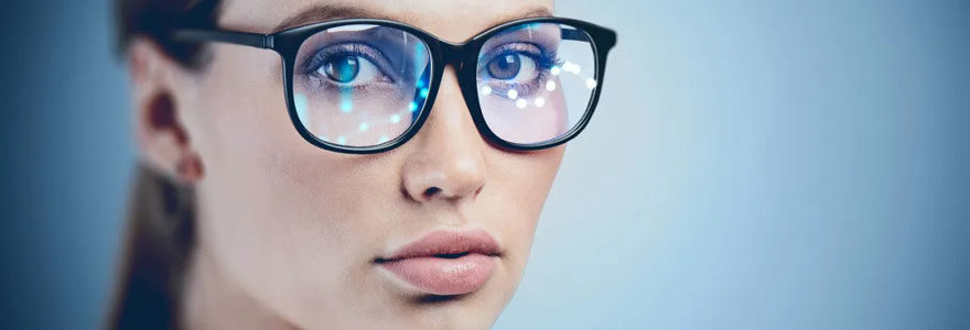 Produits oculaires